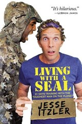 Living with a SEAL | Jesse Itzler |