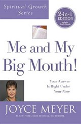 Me and My Big Mouth! | Joyce Meyer |