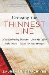 Crossing the Thinnest Line | Lauren Leader-chivee |