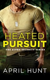 Heated Pursuit | April Hunt |