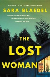 The Lost Woman | Sara Blaedel |