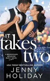 It Takes Two | Jenny Holiday |
