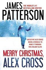 Merry Christmas, Alex Cross | James Patterson |