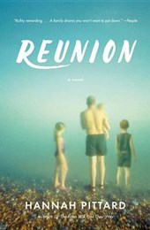 Reunion | Hannah Pittard |