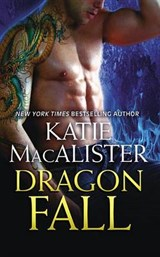 Dragon Fall | Katie MacAlister |
