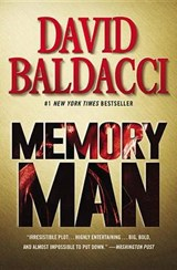 Memory Man | David Baldacci |