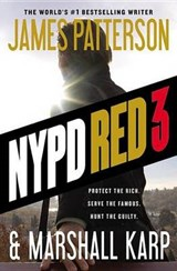 NYPD Red 3 | Patterson, James ; Karp, Marshall |