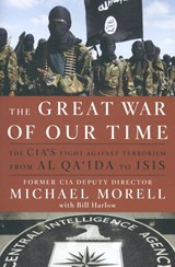 The Great War of Our Time | Michael Morell |