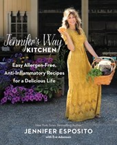 Jennifer's Way Kitchen | Esposito, Jennifer ; Adamson, Eve |