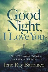 Good Night, I Love You | Jene Ray Barranco |