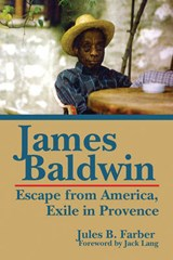 James Baldwin | Jules B. Farber |