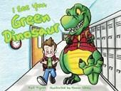 I See You, Green Dinosaur
