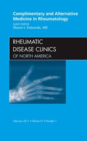 Complimentary and Alternative Medicine in Rheumatology