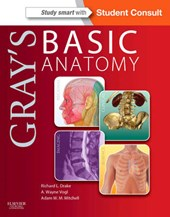 Gray's Basic Anatomy with Student Consult