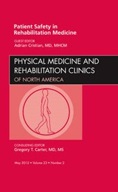 Patient Safety in Rehabilitation Medicine
