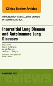Interstitial Lung Diseases and Autoimmune Lung Diseases