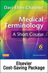 Medical Terminology Online for Medical Terminology | Davi-Ellen Chabner |