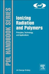 Ionizing Radiation Applications for Polymers