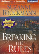 Breaking the Rules | Suzanne Brockmann |
