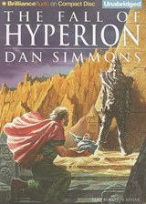 The Fall of Hyperion | Dan Simmons |