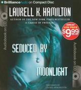 Seduced by Moonlight | Laurell K. Hamilton |