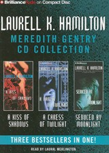 Meredith Gentry CD Collection | Laurell K. Hamilton |