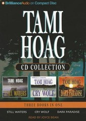 Tami Hoag CD Collection