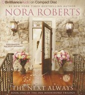 The Next Always | Nora Roberts |