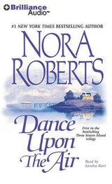Dance Upon the Air | Nora Roberts |