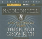 Earl Nightingale Reads Think and Grow Rich