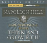 Earl Nightingale Reads Think and Grow Rich | Napoleon Hill |