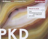 The Transmigration of Timothy Archer | Philip K. Dick |
