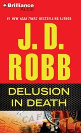 Delusion In Death | J. D. Robb |