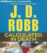 Calculated in Death | J. D. Robb |