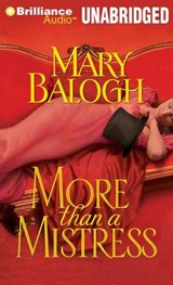 More Than a Mistress | Mary Balogh |