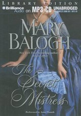 The Secret Mistress | Mary Balogh |