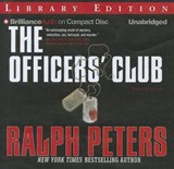 The Officers' Club | Ralph Peters |
