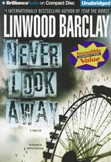 Never Look Away | Linwood Barclay |