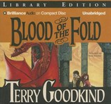 Blood of the Fold | Terry Goodkind |