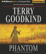 Phantom | Terry Goodkind |