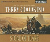 Stone of Tears | Terry Goodkind |
