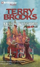Magic Kingdom for Sale - Sold! | Terry Brooks |