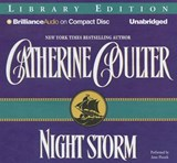 Night Storm | Catherine Coulter |