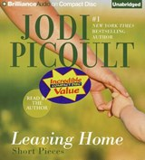Leaving Home | Jodi Picoult |