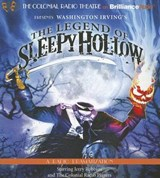 The Legend of Sleepy Hollow | Irving, Washington ; Robbins, Jerry |