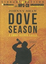 Dove Season | Johnny Shaw |
