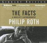 The Facts | Philip Roth |