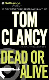 Dead or Alive | Tom Clancy |