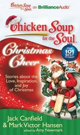 Chicken Soup for the Soul Christmas Cheer | auteur onbekend |