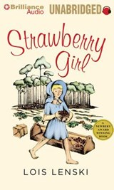 Strawberry Girl | Lois Lenski |